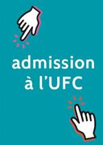 Admission UFC