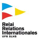 Logo PRI UFR SLHS